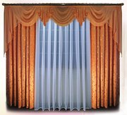 Шторы для спальни и гостинной  купить в Минске недорого!!! 80297091678