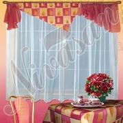 Супер шторки на кухню доступно купить в минске. 80297091678. Большой в
